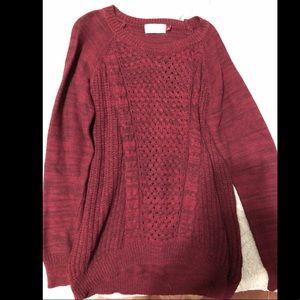 Rarely Worn!! Soft, Knit Sweater